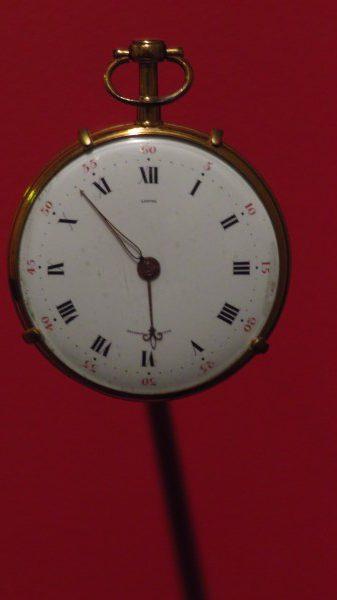 George Washington's watch
