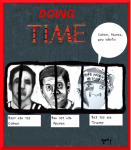 Doing Time: Cohen Joins the Cell, prints