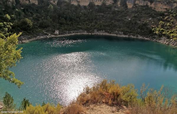 Lagunas de Cañada